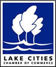 Lake Cities Chamber of Commerce Member